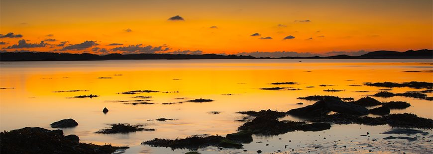 Isles of Scilly Sunset style=